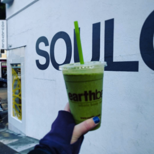 Soul Smoothie